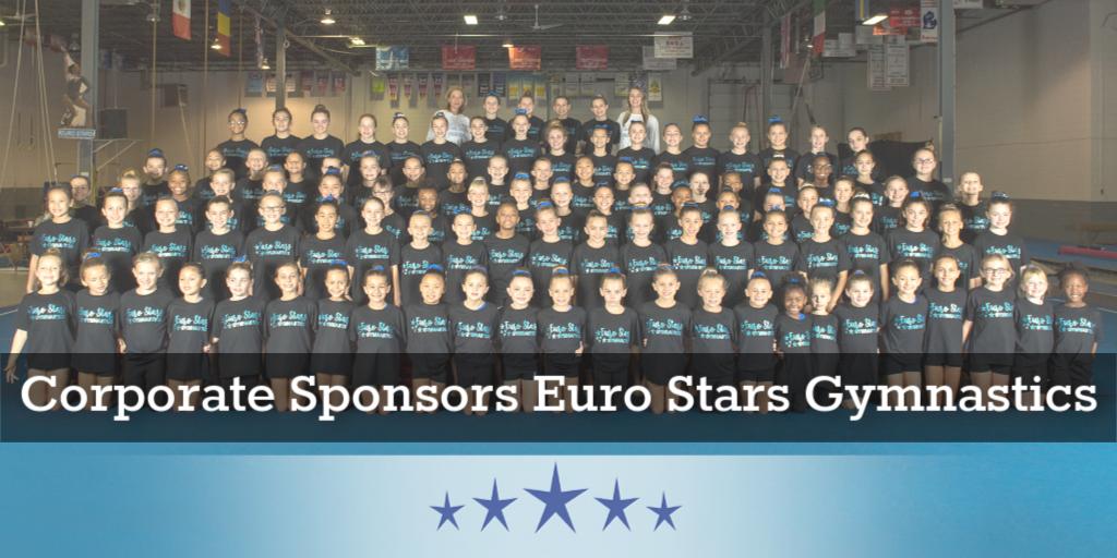 euro stars corporate sponsors