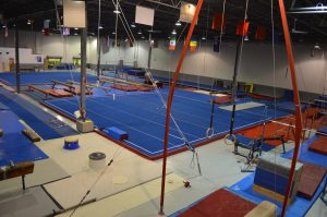 Euro Stars Gymnastics is fully equipped for all your gymnastics needs. From the toddlers through Level 10, we have plenty of fun in store for your field trip!