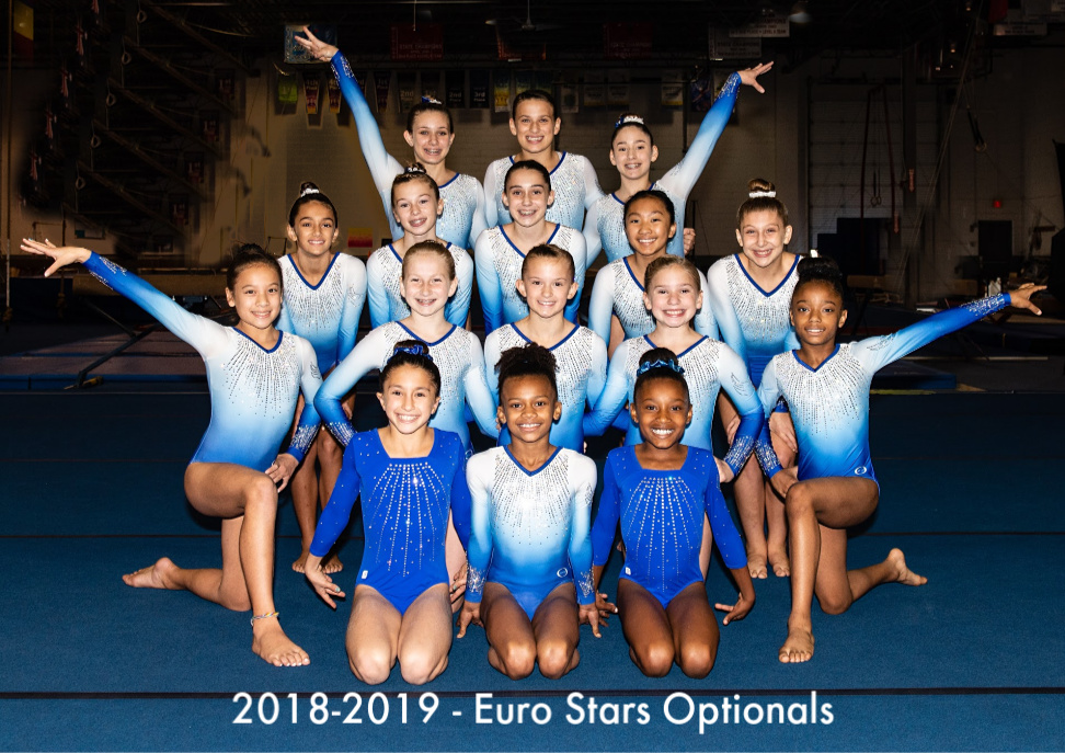 Euro Stars Optionals