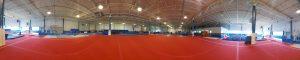 euro stars gymnastics facility