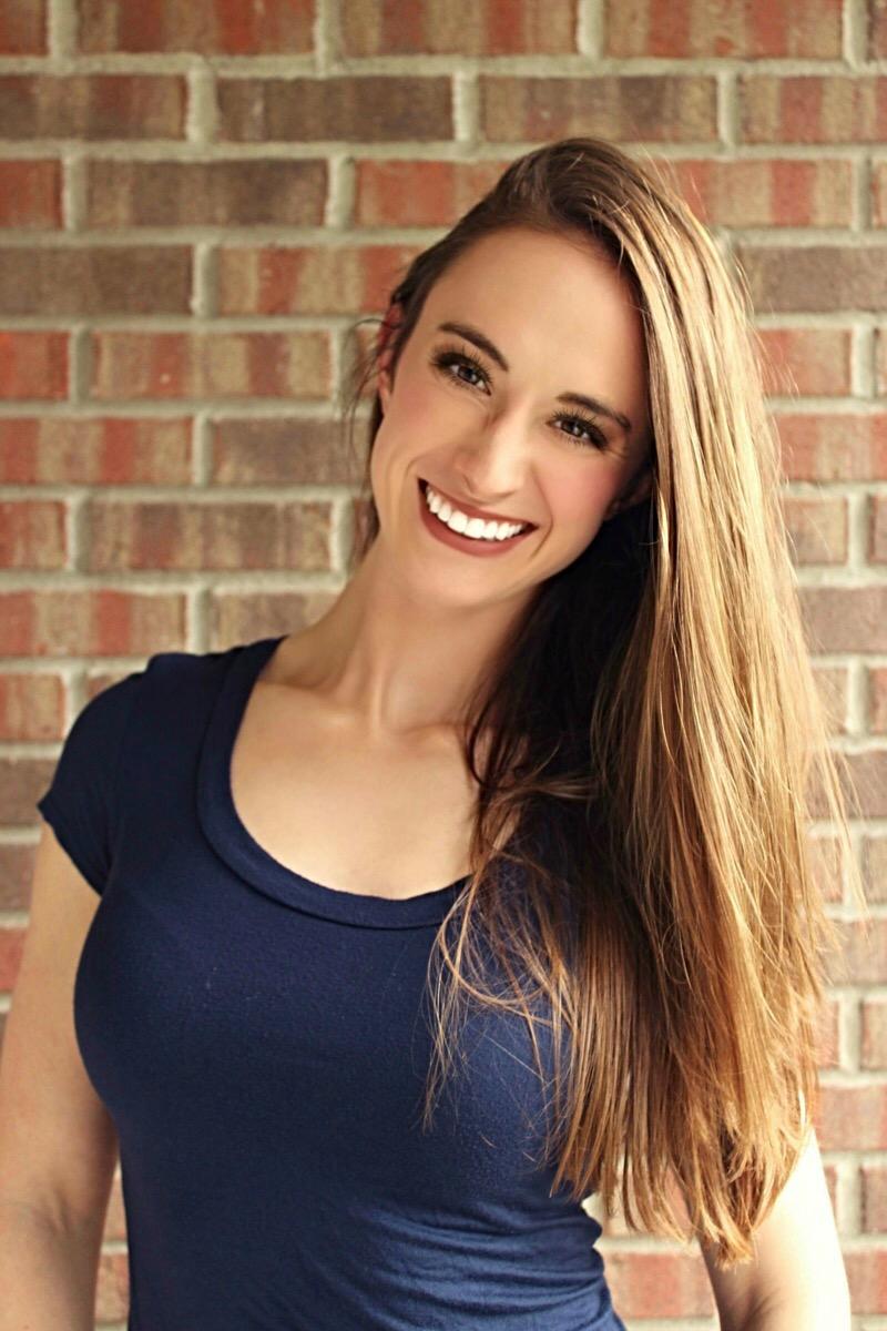 Rachel Carr Edwards