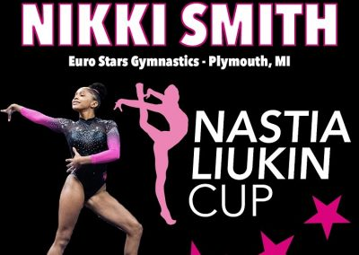Nikki Smith, Class of 2022
